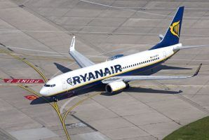 From Ryanair, Georgia tourism is expected to get a lift!
