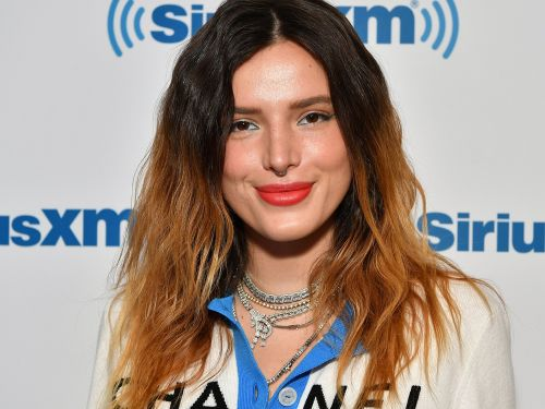 Former Disney Channel actress Bella Thorne to direct Pornhub film about star-crossed lovers