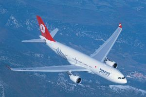 Turkish Airlines launches London-Antalya direct flights
