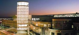 Salt Lake City convention center to get 616,000-square-foot hotel