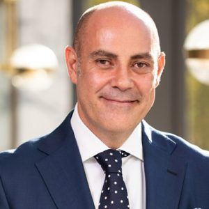 Alejandro Bernabé Appointed General Manager of Four Seasons Hotel Seou