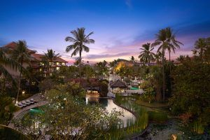 The Westin Resort Nusa Dua, Bali grabs top spot, wins prestigious awards