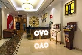 OYO officially starts its operation in Thailand