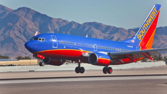 Grab a One-Way Ticket on a Southwest Flight for as Little as $49