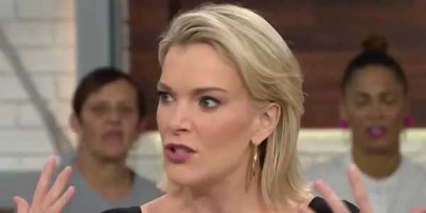 Megyn Kelly defends wearing blackface for Halloween, saying it's OK if you're 'dressing up like a character'