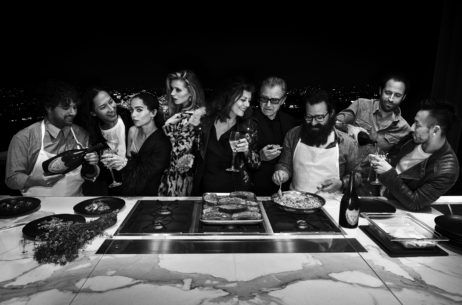 Dom Pérignon and Lenny Kravitz Debut Photography Exhibition in New York