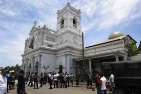 Lankan tourist destinations remain open with increased security