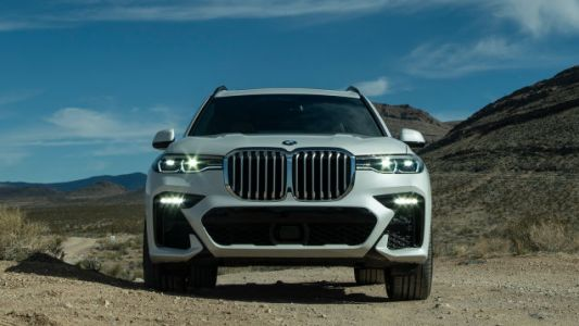 Here Are theMostInteresting Features I Found in a $93,000 BMW X7