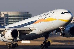 Jet Airways to introduce 20 new flights on domestic and international routes