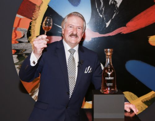 Richard Paterson on 50 years in Whisky