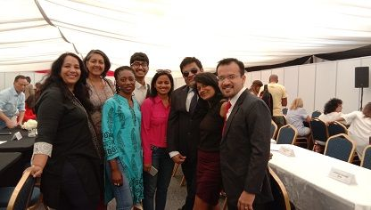 Zimbabwe Tourism Authority conducts FAM trip for Indian Travel Agents