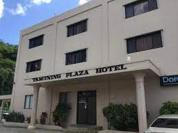 Second homeless shelter opens at Tamuning Plaza Hotel