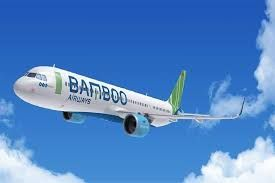 Vietnam's Bamboo Airways plans to operate Taiwan-Ha Long Bay direct flight