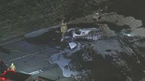 Pilot killed in Fullerton plane crash