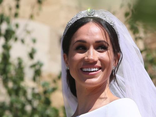 The best photo from every month of Meghan Markle's royal life