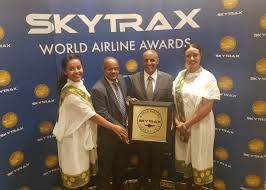 Ethiopian Recognized as Company of the Year by All Africa Business Leaders Award Addis Ababa