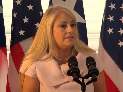 Wanda Vázquez is the new governor of Puerto Rico She faced heat before ever taking the office: Here's why