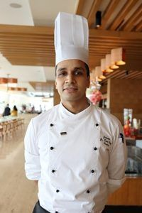 Westin Mumbai Garden City appoints Jitender Awasthi as the Junior Sous Chef