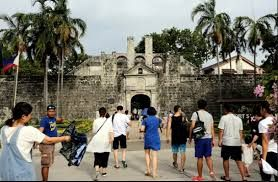 In 2018, 5.5M tourists visited Cebu!