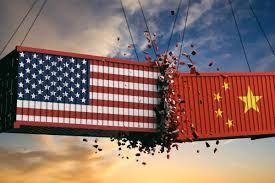 Thailand stands good chance of benefiting from the ongoing China-US trade war
