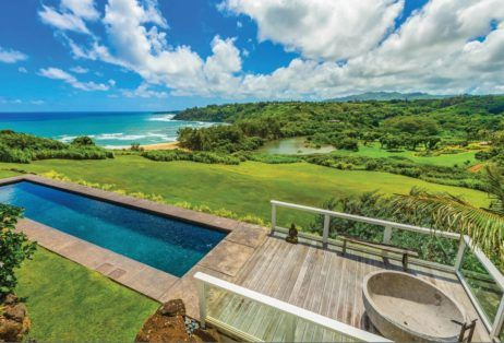 Kahili Beach Estate, Kauai, Hawaii