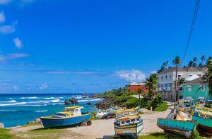 Barbados sees 2.7 per cent increase in tourism arrivals, more American travellers visiting