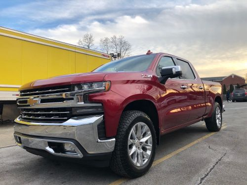 I drove a $63,000, diesel-powered Chevy Silverado to find out if the engine made a great pickup even better - here's the verdict