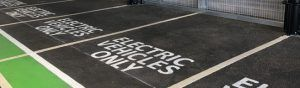 Bristol Airport Gives Drivers More Spark with New EV Charging Zone