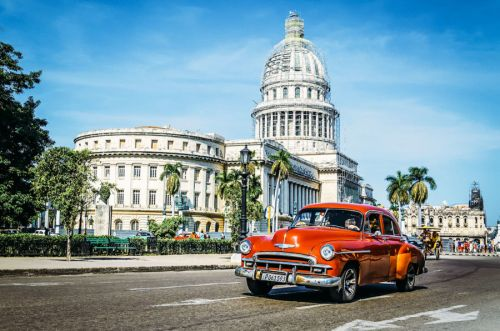 Best Of Havana: Things To Do In Cuba's Capital City