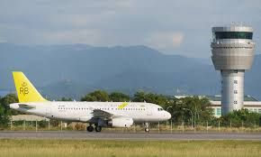 Brunei's national carrier launches direct services to China's Haikou city