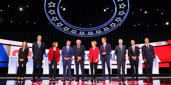 12 biggest takeaways from the first of two 2020 Democratic presidential debates in Detroit