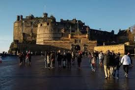 Edinburgh councilors supported to inflict tourist tax last week