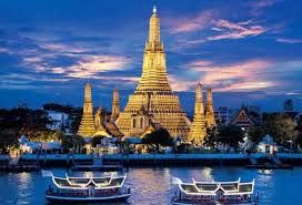IRCTC offering tour package to Thailand