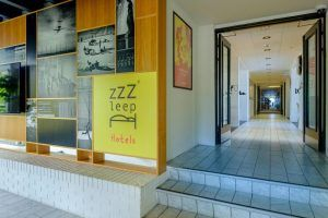 Zleep Hotels to double room capacity to 1700 by 2020