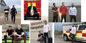 Southampton Airport and boohooMAN Set Travel Fashion Standards