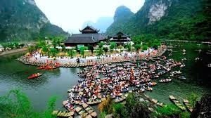 In WEF tourism competitiveness index, Vietnam occupies 63rd spot!