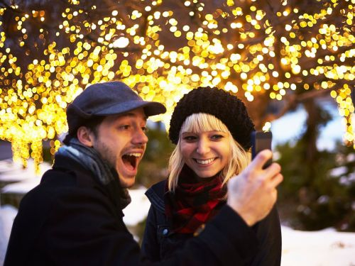 The 25 most romantic states to spend Christmas, ranked