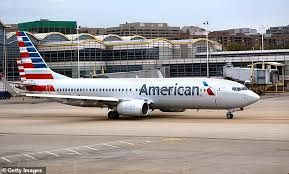 Access satellite WiFi on American Airlines entire mainline fleet
