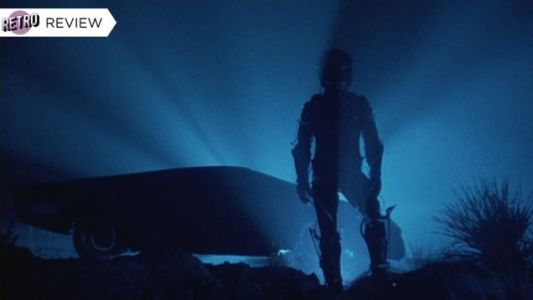 The Wraith Deserves to Be Mentioned Among the Iconic '80s Cult Movies