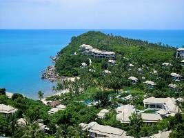 Banyan Tree Samui turns into a plastic free hotel