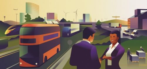 Calling all innovators: Heathrow funding entrepreneurial ideas to address carbon impacts