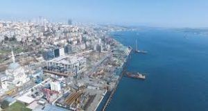 Galataport expects to welcome 1.5 million cruise tourists to Istanbul