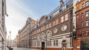 Great Scotland Yard converted into a 5 star luxury hotel