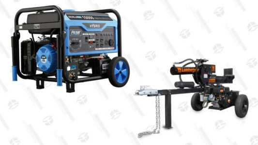 Get Up to 40% Off Select Outdoor Power and Utility Vehicles at Home Depot