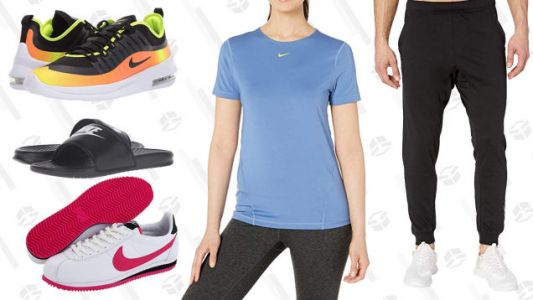 Zappos Is Marking Down Select Styles From Nike