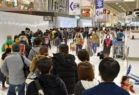 Will Japan's new tourist tax make visitors feel more welcome?