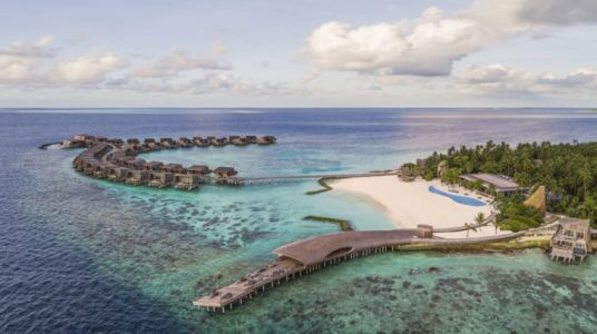 St. Regis Maldives Vommuli is Now Available for Hire