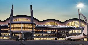 SITA to manage operations of Istanbul Sabiha Gokcen Airport