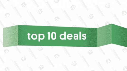 The 10 Best Deals of March 22, 2019