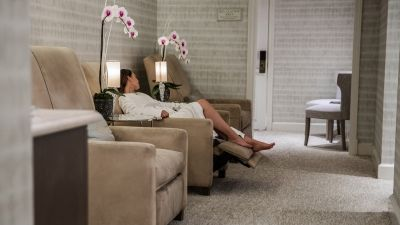 """Stimulating the Five Senses, the """"Awaken Your Senses"""" Package at Four Seasons Hotel Los Angeles at Beverly Hills Encourage Guest to Safely Reconnect"""